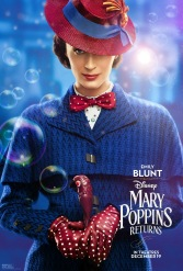 Mary Poppins Return posters (1)