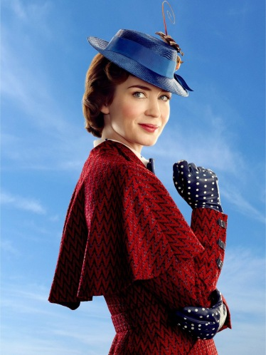 Mary Poppins Return posters (3)