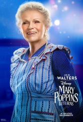 Mary Poppins Return posters (4)