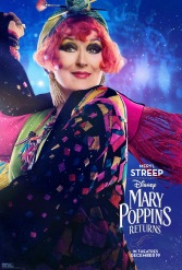 Mary Poppins Return posters (6)