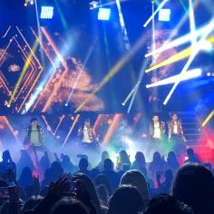 CNCO LA concert (2)