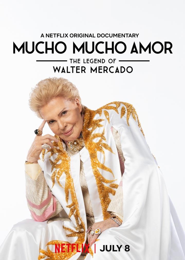 Walter Mercado Documentary Premieres July 8th On Netflix Faranduleo 411